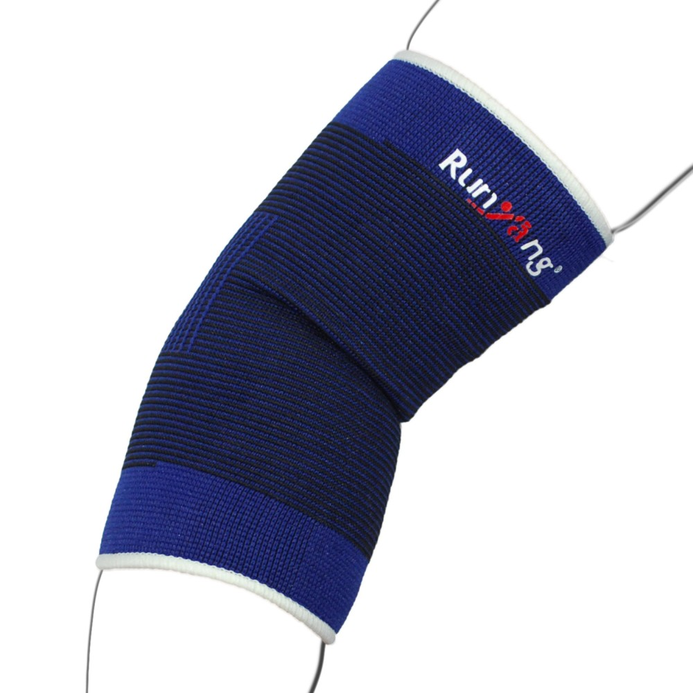 Elasticated Elbow Support Sleeve