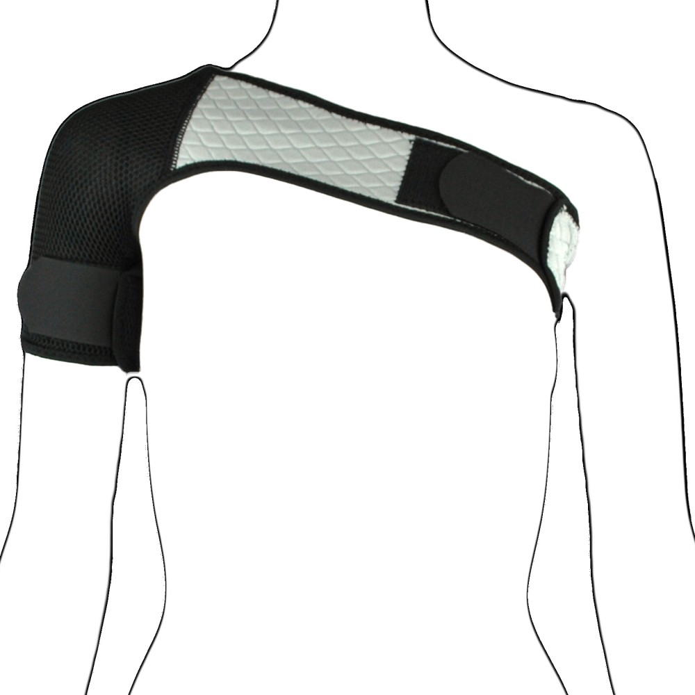Adjustable Neoprene Shoulder Support Strap