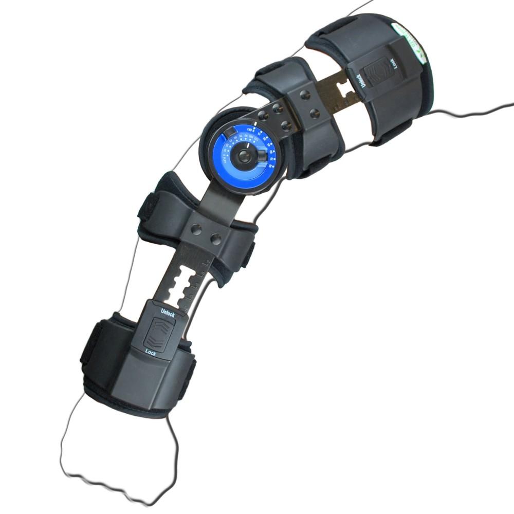 Breg ROM Hinged Brace Arm Support