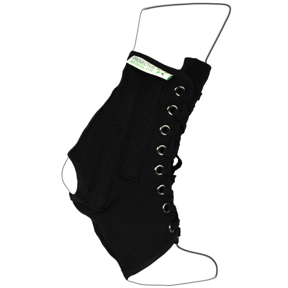 Ankle Lace Up Splint Support Brace