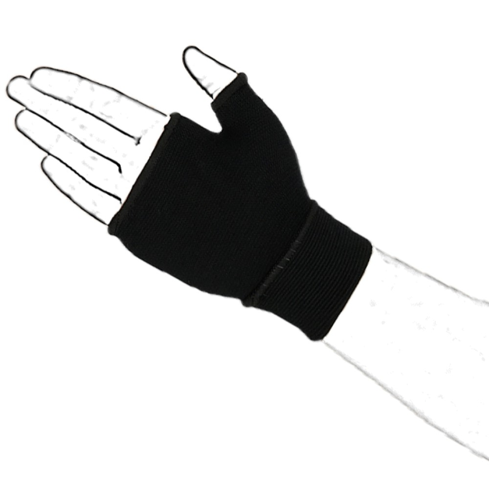 Black Palm Hand Support