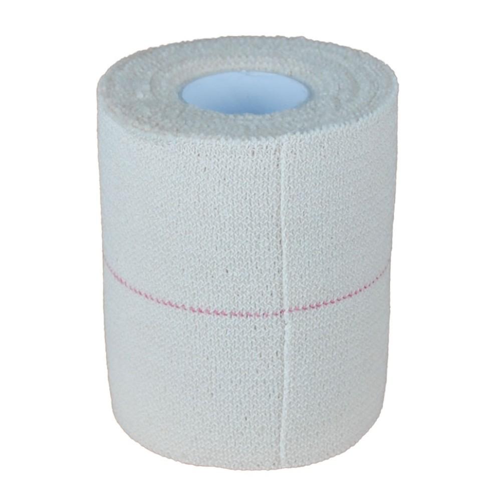 7.5cm x 4.5m Beige Elastic Sports Bandage