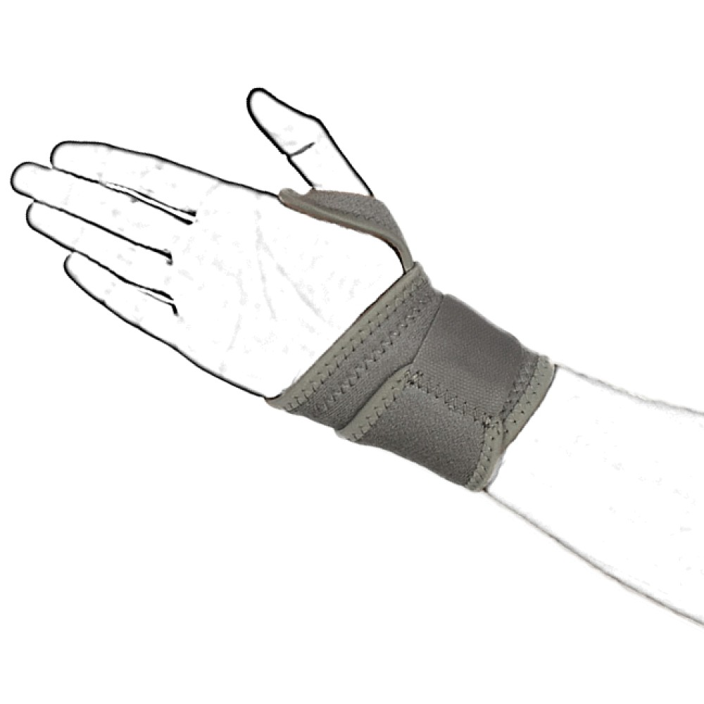 Wrist Thumb Support Brace Hand Strap