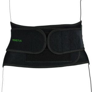 Neoprene Adjustable Waist Support Belt