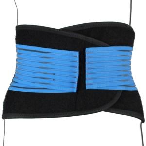 Elastic Lumbar Support Lower Back Support Belt