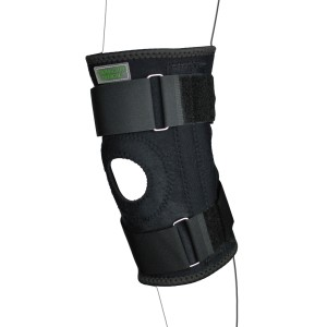 Neoprene Adjustable Strap Knee Brace