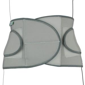 Neoprene Adjustable Back Support Belt