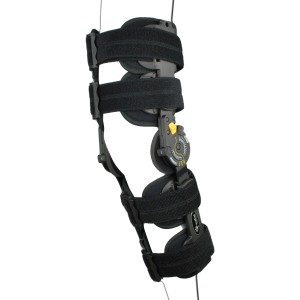 Inspired Breg T-Scope Hinged Knee Brace