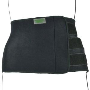 Neoprene Wrap Around Waist Support Belt