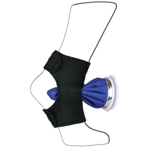 Ankle Support with Ice Bag