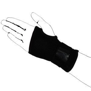 Breathable Wrist Palm Brace Support