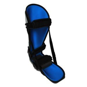 Adjustable Foot Dorsal Night Splint - Soft Light