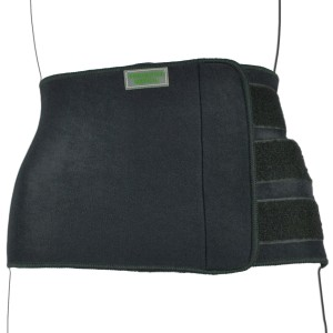 Neoprene Wrap Around Waist Support Belt