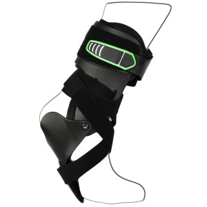 Functional Ankle Brace with Strap