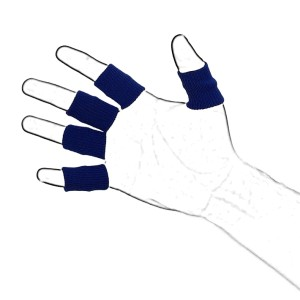 Stretchy Finger Protector Sleeves
