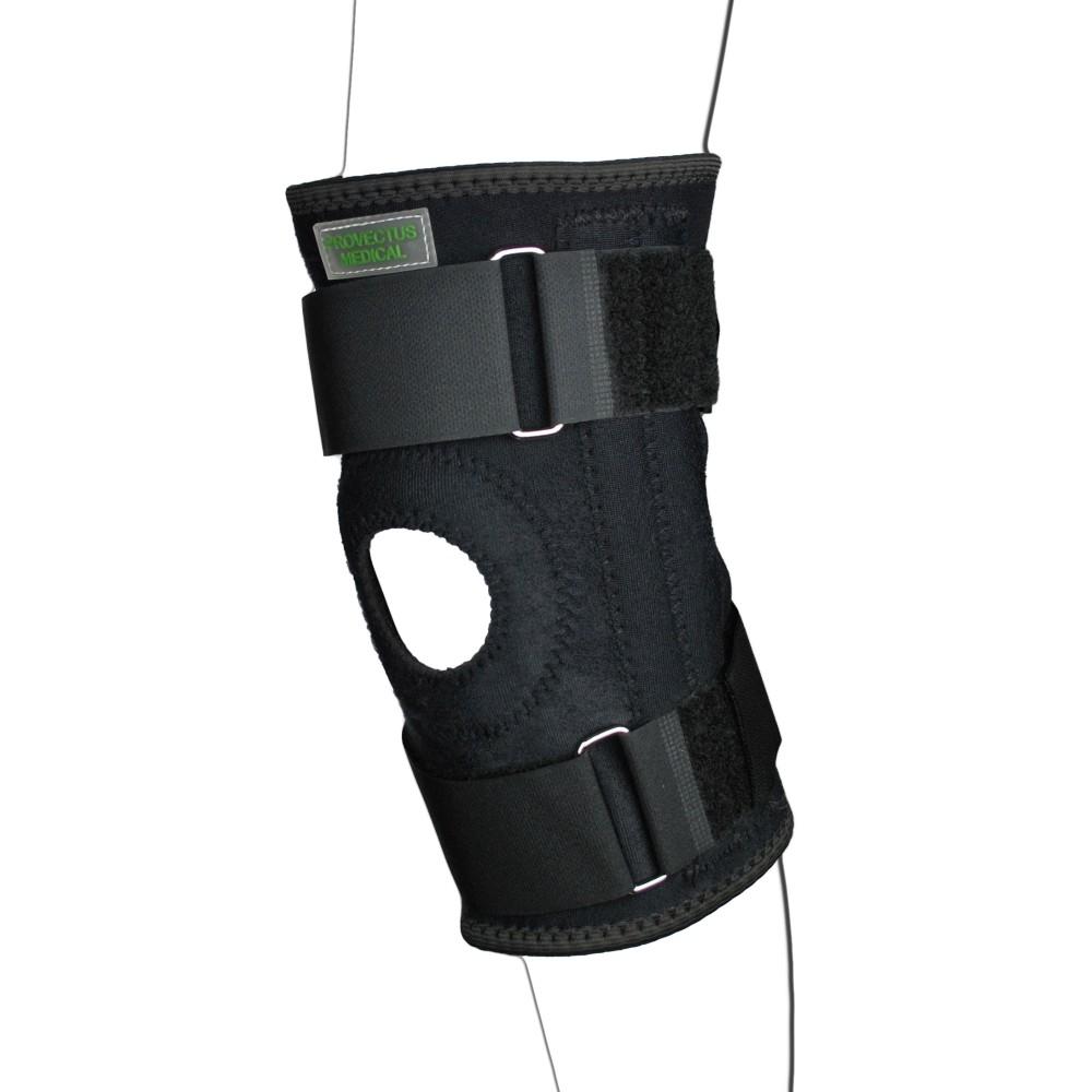 Neoprene Adjustable Strap Knee Brace