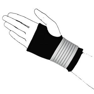 Breathable Universal Palm Wrist Brace