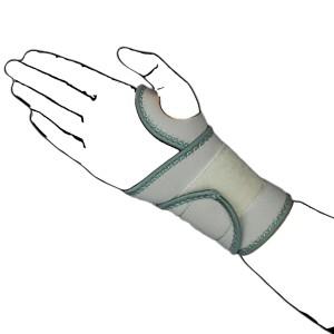 Universal V-Tex Wrist Strap Brace