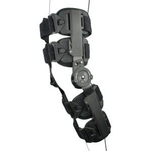 Breg T-Scope Hinged Knee Brace