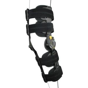 Inspired Breg T-Scope Hinged Knee Brace