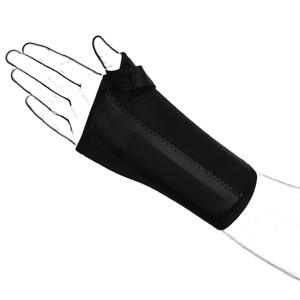 Black N-Wrap Thumb Brace