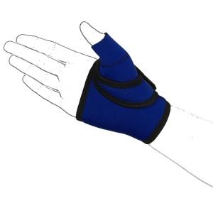 Blue CMC Thumb Support